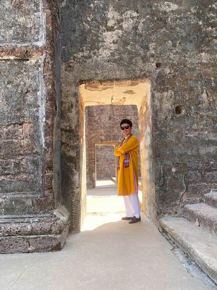 Khám phá Goa: Kiến trúc Bồ trong tâm hồn Ấn! 34