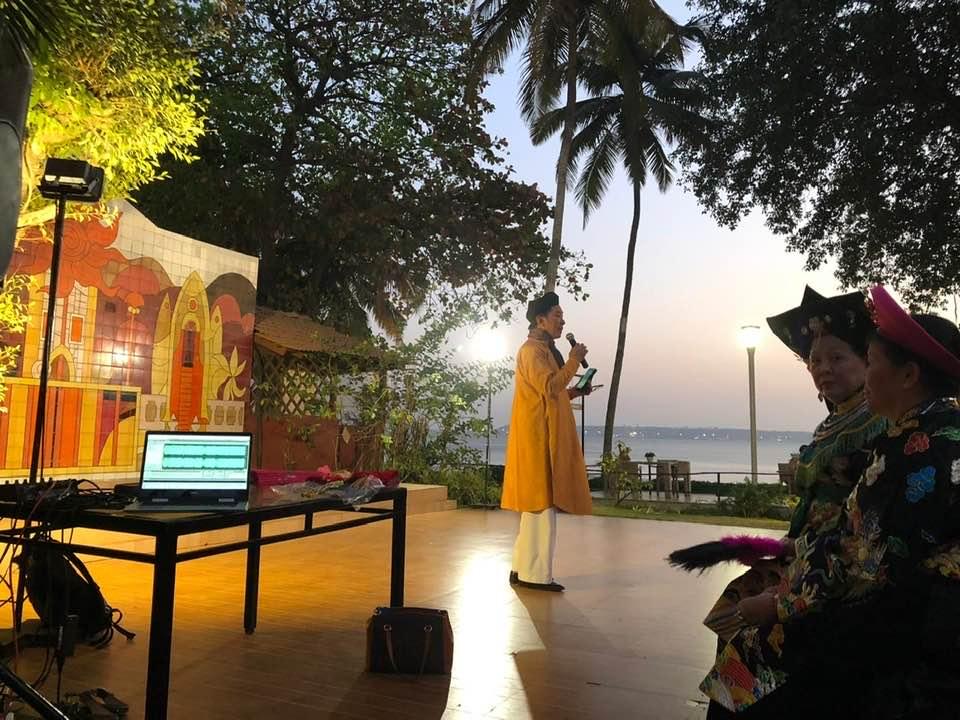 Khám phá Goa: Kiến trúc Bồ trong tâm hồn Ấn! 39
