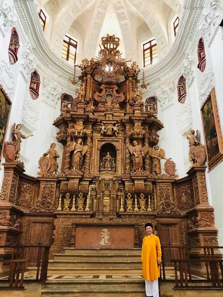 Khám phá Goa: Kiến trúc Bồ trong tâm hồn Ấn! 41