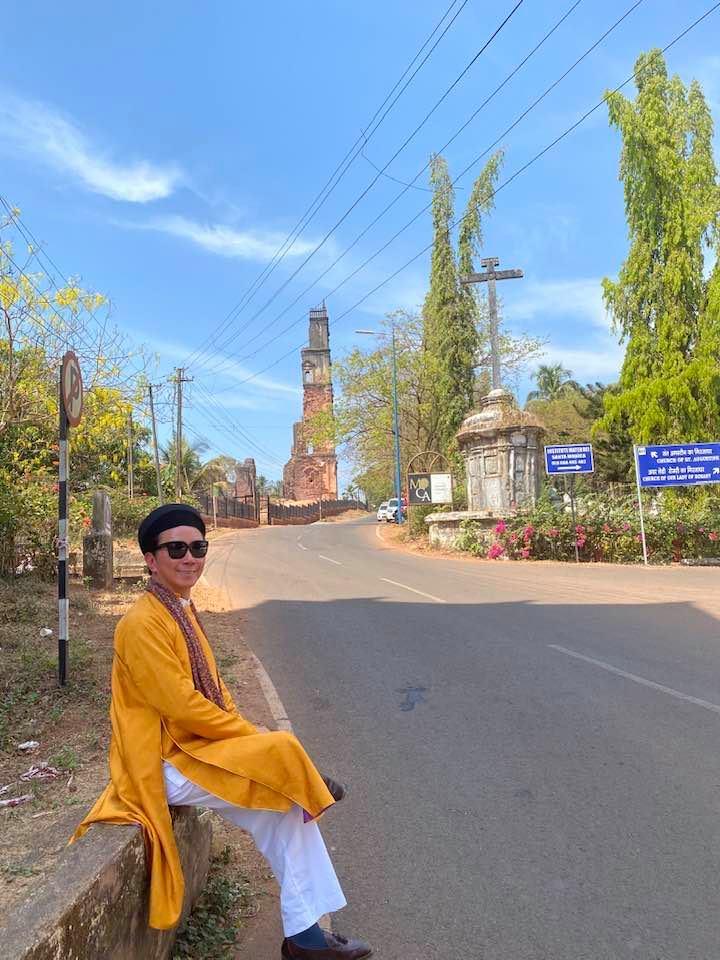 Khám phá Goa: Kiến trúc Bồ trong tâm hồn Ấn! 35