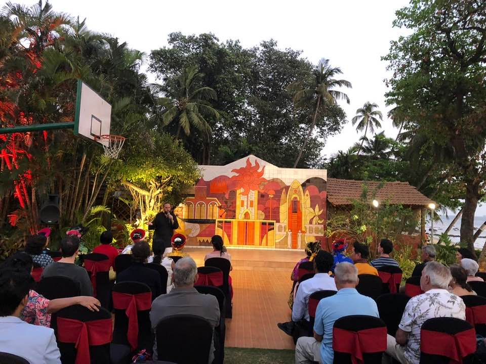 Khám phá Goa: Kiến trúc Bồ trong tâm hồn Ấn! 40