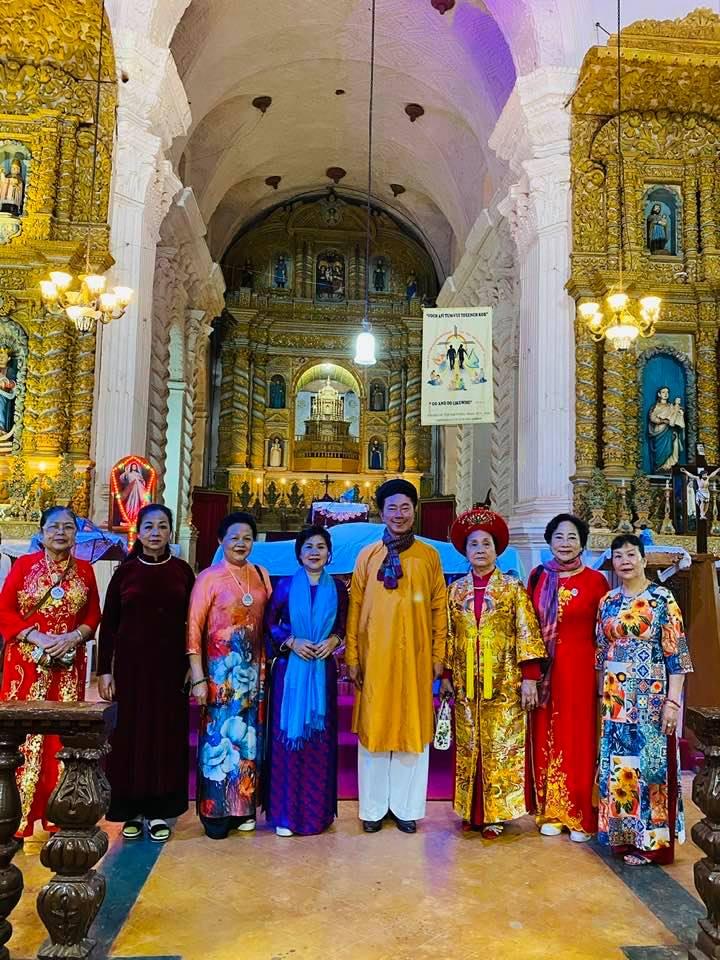 Khám phá Goa: Kiến trúc Bồ trong tâm hồn Ấn! 31