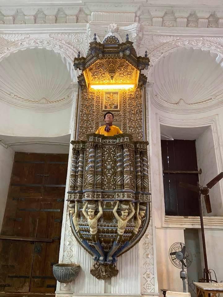 Khám phá Goa: Kiến trúc Bồ trong tâm hồn Ấn! 32