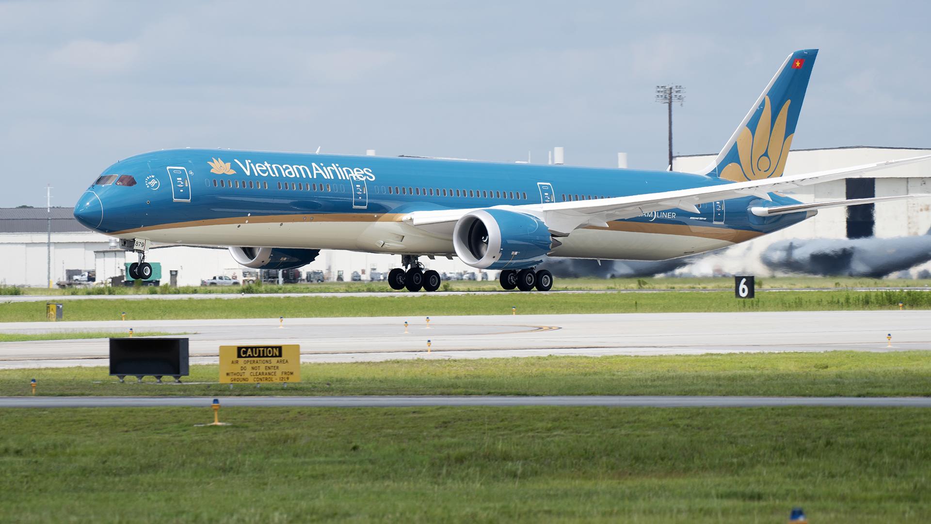 """""""Tiền xa"""" Nhật Bản có cứu được Vietnam Airlines đang khát vốn? 3"""