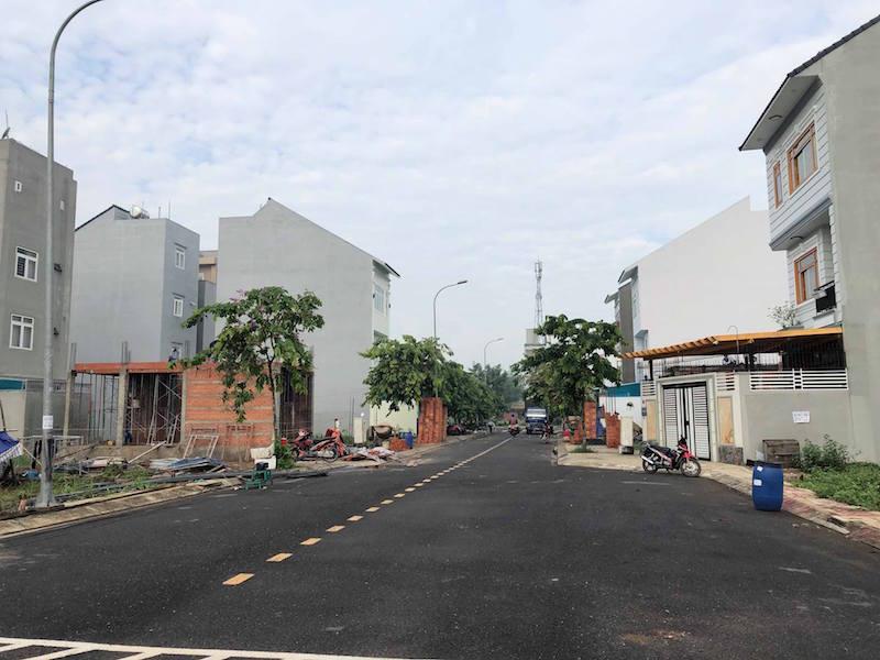 Đề xuất UBND TPHCM cho Công ty Bình Dân nộp tiền sử dụng đất… 16
