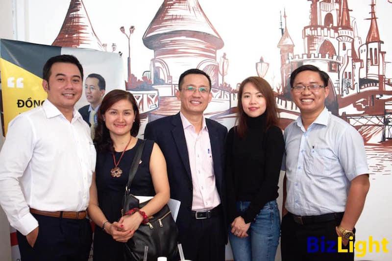 Tiến sĩ, Luật sư Bùi Quang Tín: Người bạn lớn của giới truyền thông 6