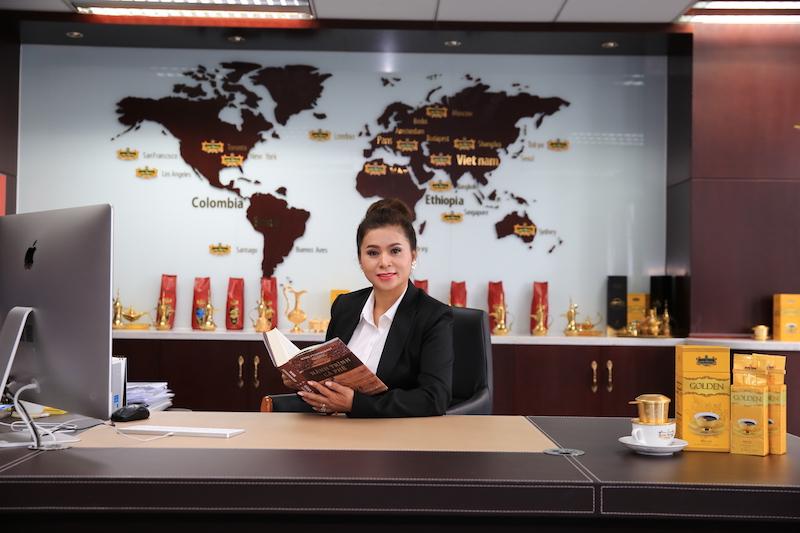 """CEO Lê Hoàng Diệp Thảo khẳng định: """"Luôn sống và làm việc theo pháp luật"""" 5"""