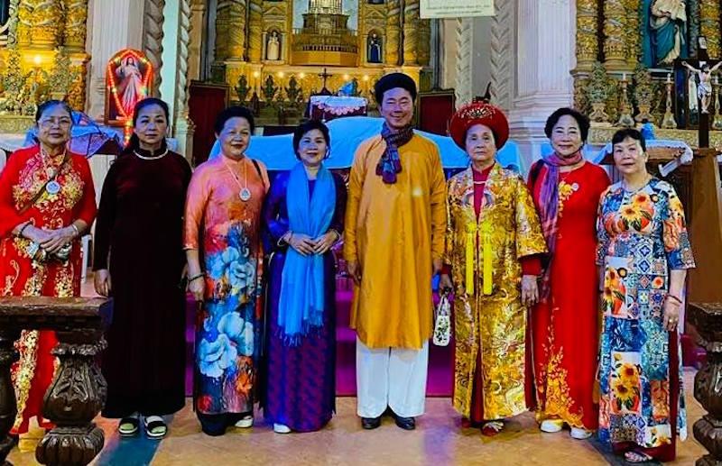 Thư gửi con gái đi lấy chồng gây xúc động của Đại sứ Việt Nam tại Ấn Độ Phạm Sanh Châu 4