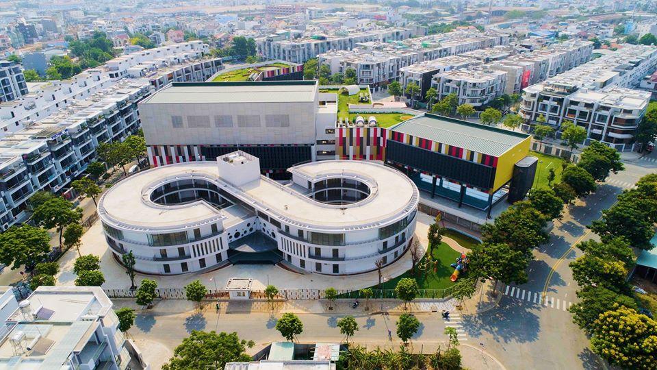 Khu đô thị Vạn Phúc: Cập nhật tiến độ thi công dự án trong Quý II/2020 23