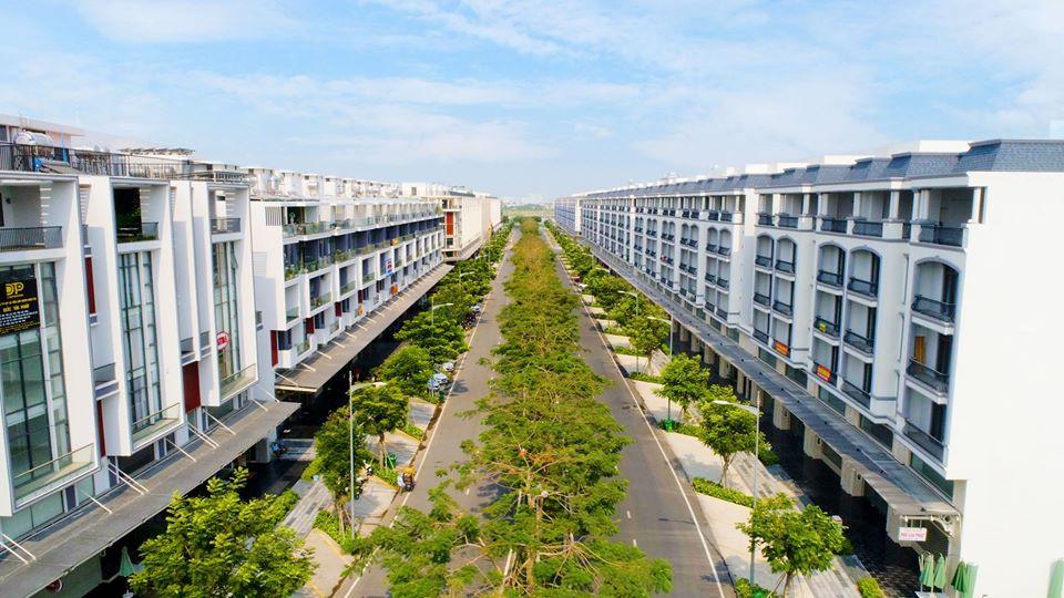 Khu đô thị Vạn Phúc: Cập nhật tiến độ thi công dự án trong Quý II/2020 7