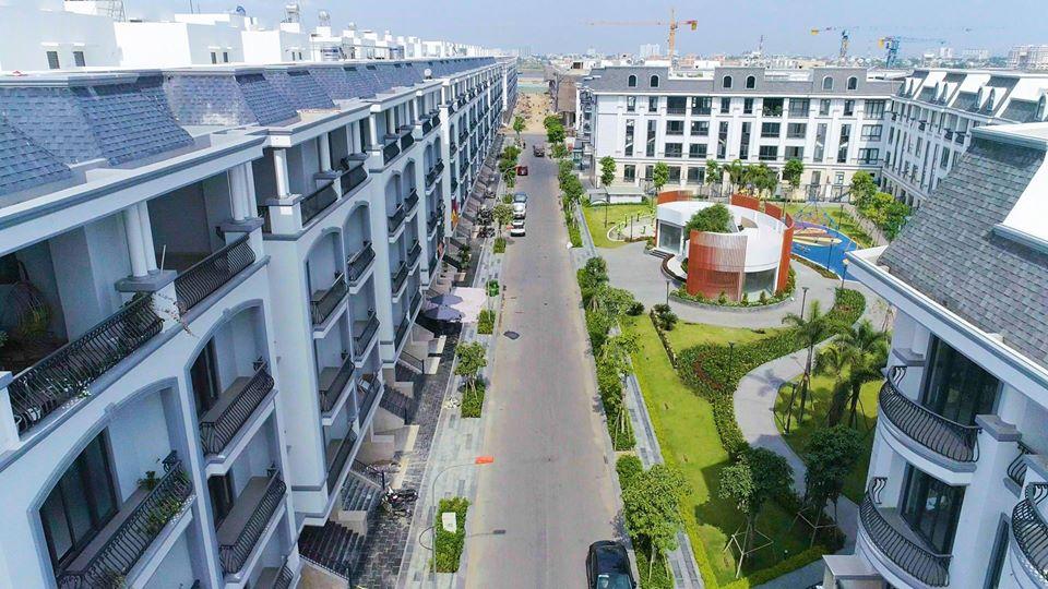 Khu đô thị Vạn Phúc: Cập nhật tiến độ thi công dự án trong Quý II/2020 25