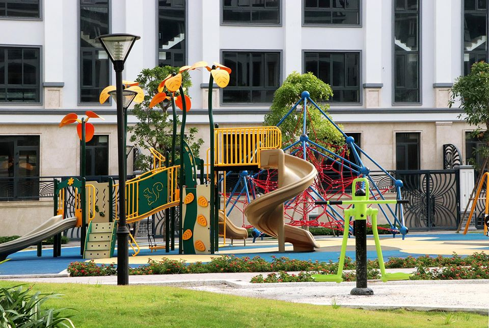 Khu đô thị Vạn Phúc: Cập nhật tiến độ thi công dự án trong Quý II/2020 28