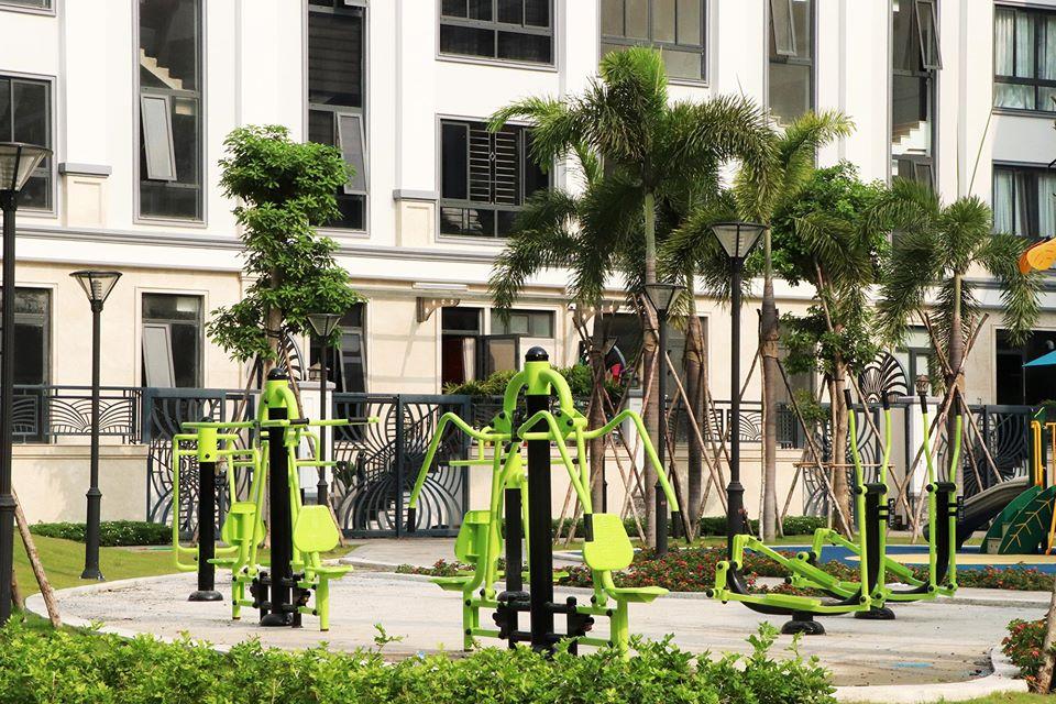 Khu đô thị Vạn Phúc: Cập nhật tiến độ thi công dự án trong Quý II/2020 31