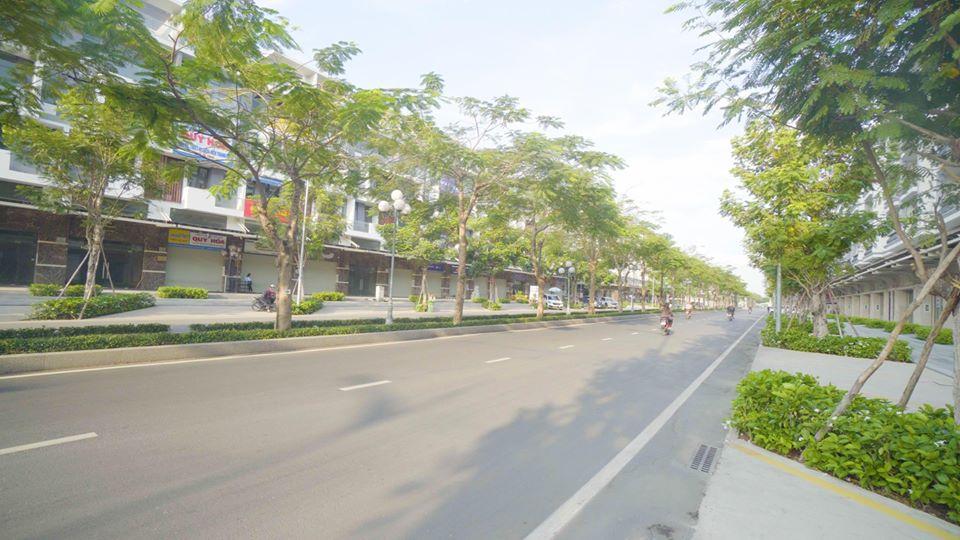 Khu đô thị Vạn Phúc: Cập nhật tiến độ thi công dự án trong Quý II/2020 8