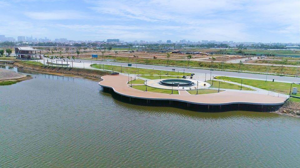 Khu đô thị Vạn Phúc: Cập nhật tiến độ thi công dự án trong Quý II/2020 46