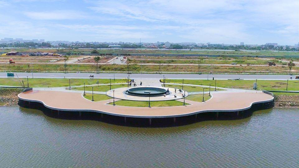 Khu đô thị Vạn Phúc: Cập nhật tiến độ thi công dự án trong Quý II/2020 47