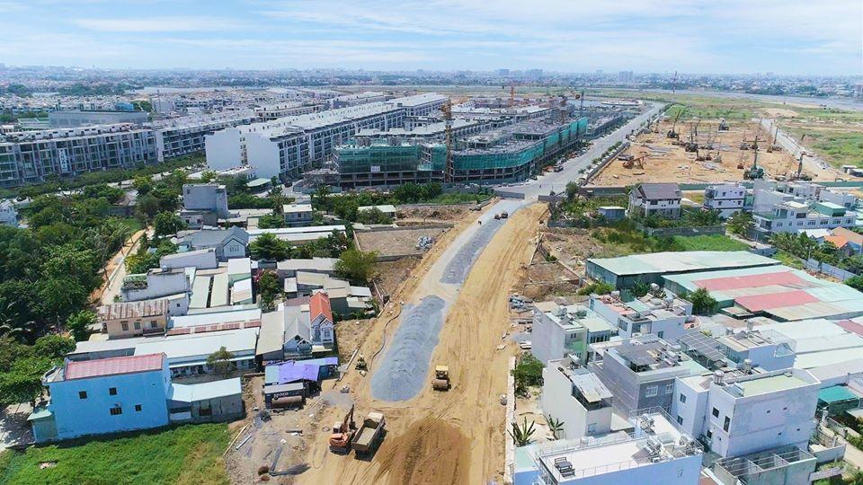 Khu đô thị Vạn Phúc: Cập nhật tiến độ thi công dự án trong Quý II/2020 10