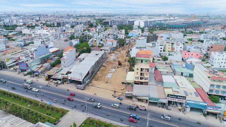 Khu đô thị Vạn Phúc: Cập nhật tiến độ thi công dự án trong Quý II/2020 12