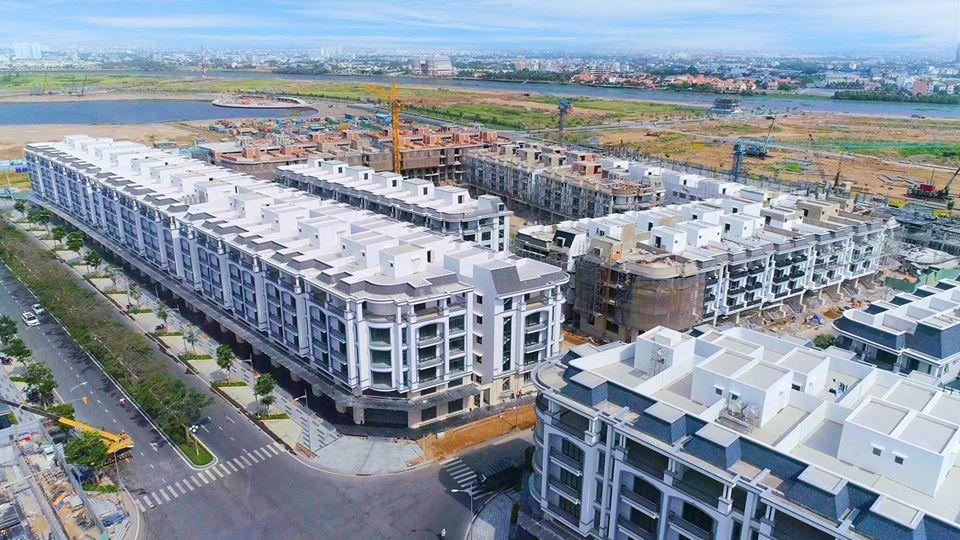 Khu đô thị Vạn Phúc: Cập nhật tiến độ thi công dự án trong Quý II/2020 13