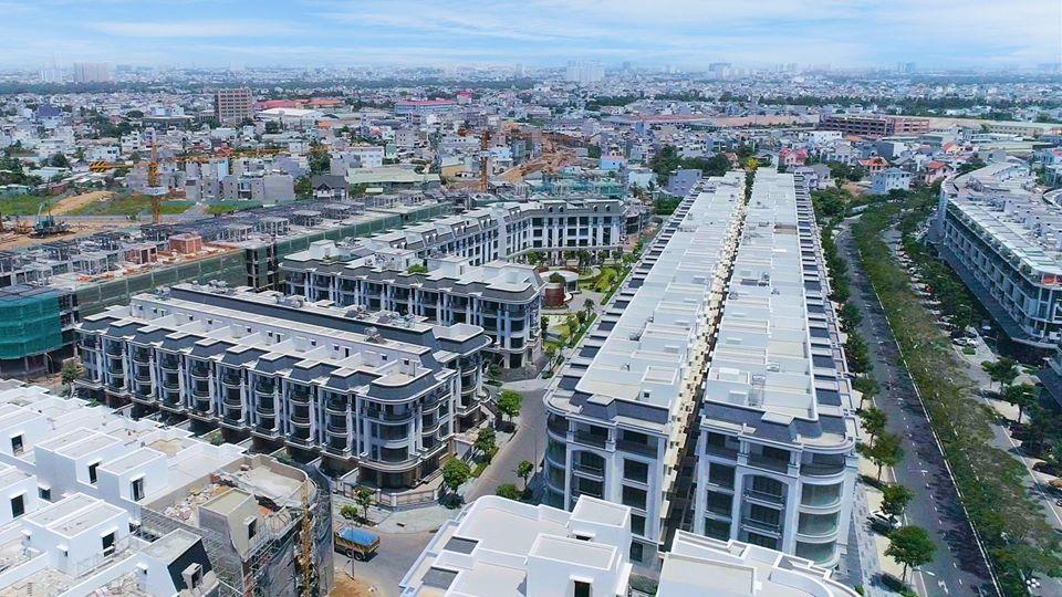 Khu đô thị Vạn Phúc: Cập nhật tiến độ thi công dự án trong Quý II/2020 14