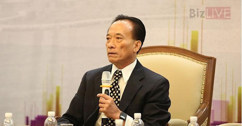 TS Nguyễn Trí Hiếu, Chuyên gia tài chính, ngân hàng