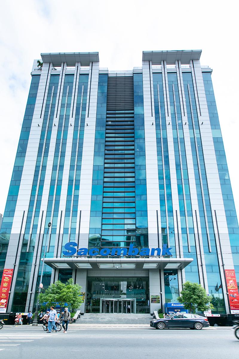 Sacombank tổ chức Đại hội cổ đông thường niên năm tài chính 2019 trực tuyến
