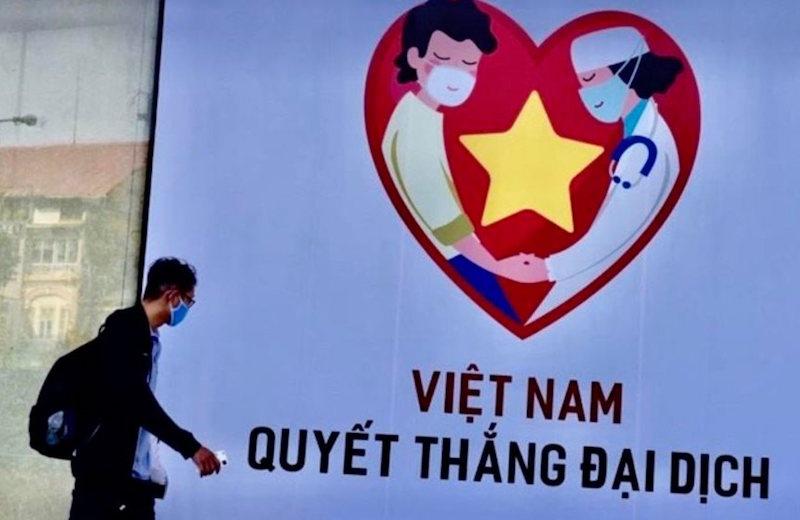Mạng lưới kinh tế thịnh vượng và cơ hội cho bất động sản Việt Nam 3