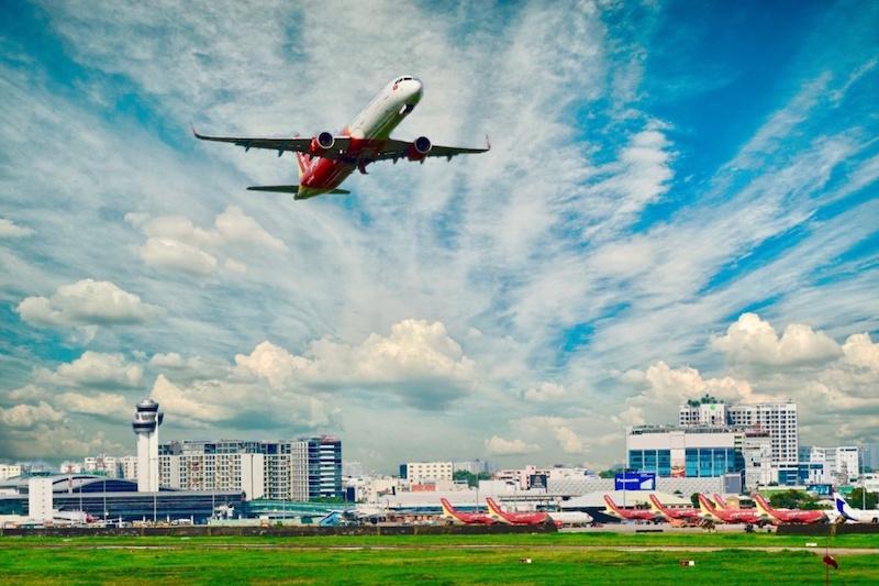 Trở lại với bầu trời, Vietjet ưu đãi vé máy bay chỉ từ 9.000 đồng 5