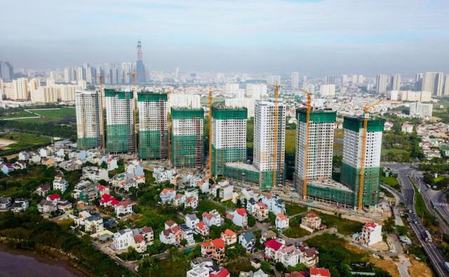 Tồn kho quá lớn, doanh nghiệp bất động sản xoay xở thế nào? 7