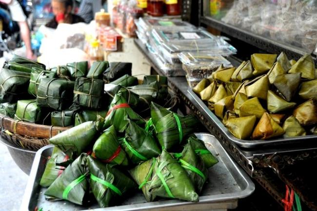Ngôi chợ bình dị giữa lòng Sài Gòn chất chứa hương vị xứ Quảng 12