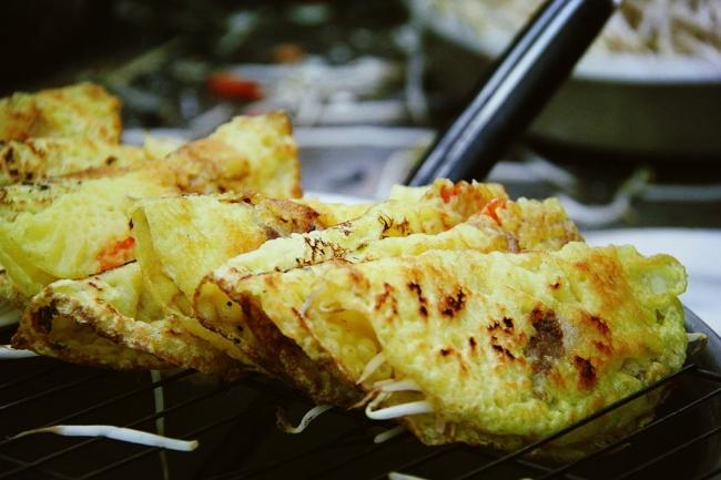 Ngôi chợ bình dị giữa lòng Sài Gòn chất chứa hương vị xứ Quảng 11