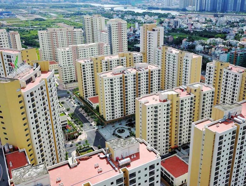 Ở phân khúc căn hộ, nguồn cung có thể sẽ tăng nhẹ so với Quý 1, dao động khoảng 2,000 - 2,500 căn