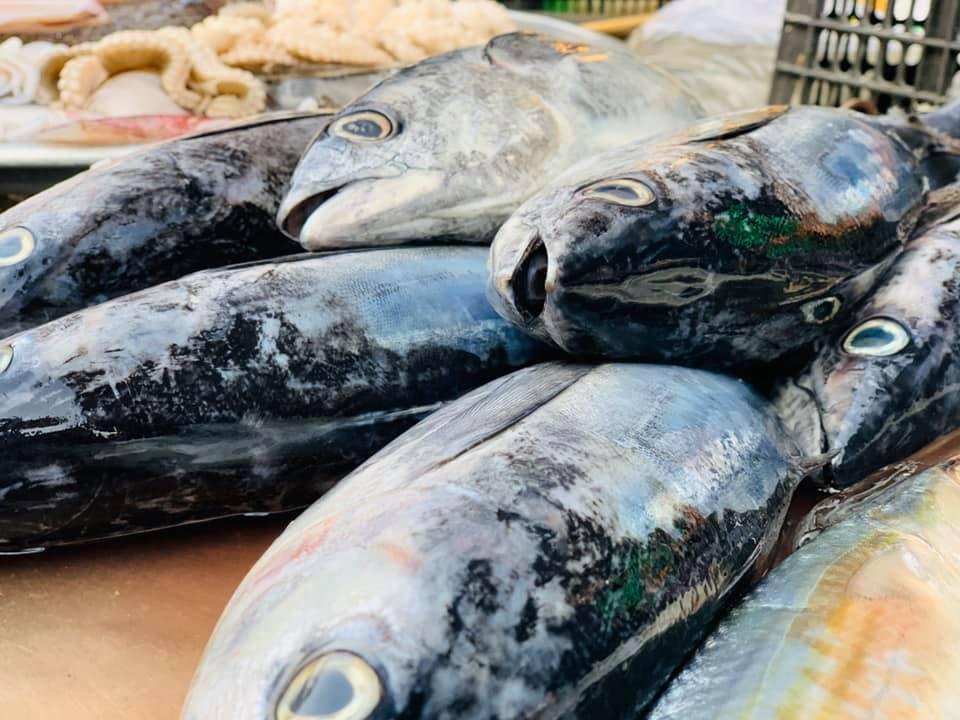 Ngôi chợ bình dị giữa lòng Sài Gòn chất chứa hương vị xứ Quảng 7