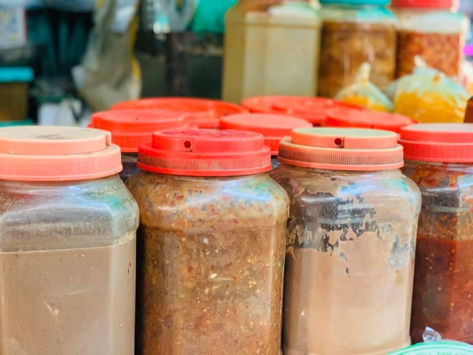 Ngôi chợ bình dị giữa lòng Sài Gòn chất chứa hương vị xứ Quảng 4