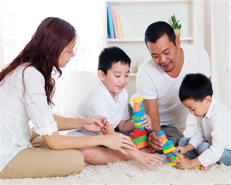 Cách dạy con của người Việt hiện đại 2