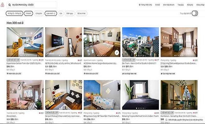 Thị trường Airbnb khốn đốn trong đại dịch Covid-19 8