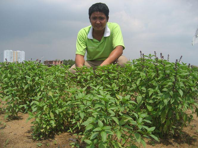 CEO Nguyễn Tuấn Khởi: Miệt mài nối tiếp những hành trình thiện nguyện 8