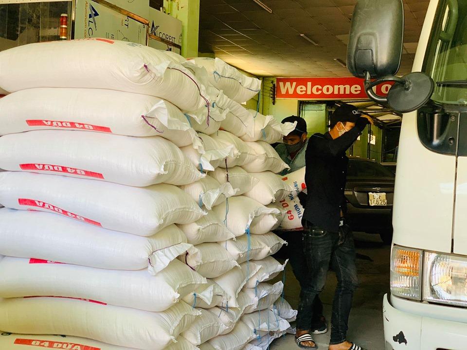 Tập đoàn Thuỷ sản Minh Phú ủng hộ hơn 7 tỷ đồng phòng chống Covid-19 3