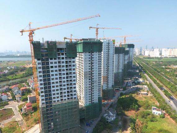 Khi nào thị trường bất động sản phục hồi? 4