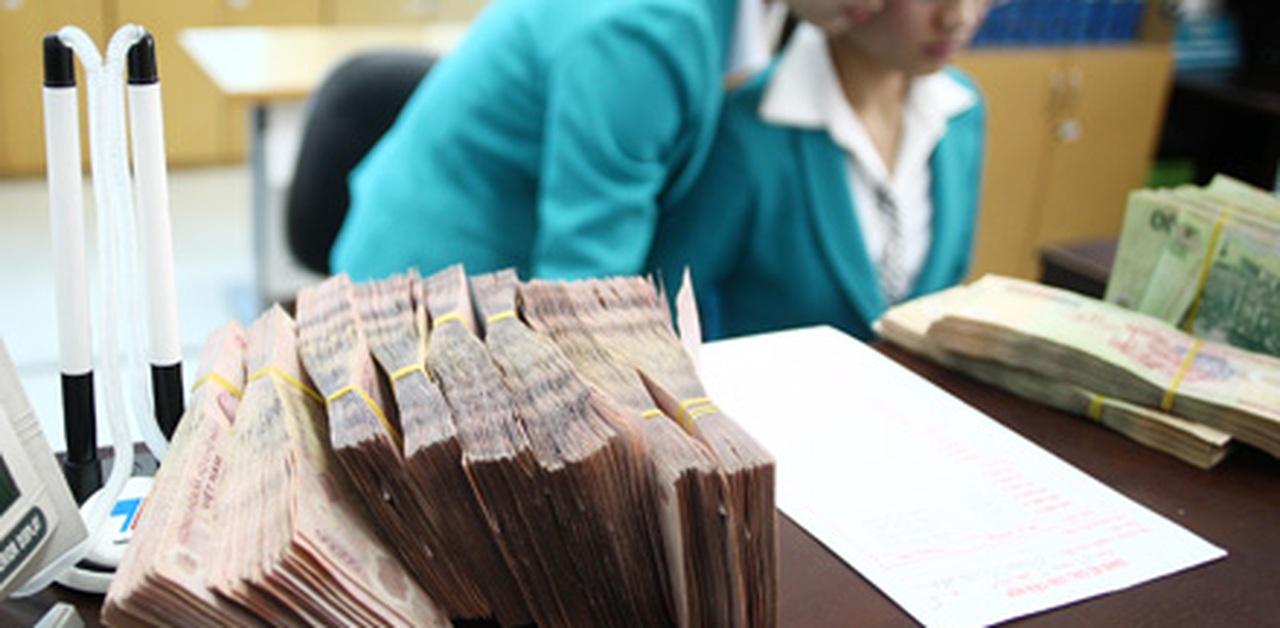 Gói tín dụng ưu đãi 600 000 tỷ, tiền có nhưng khó cho vay! 5