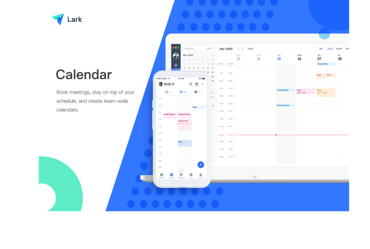 Lark phát hành miễn phí nền tảng tích hợp kỹ thuật số thế hệ mới tại Việt Nam 5