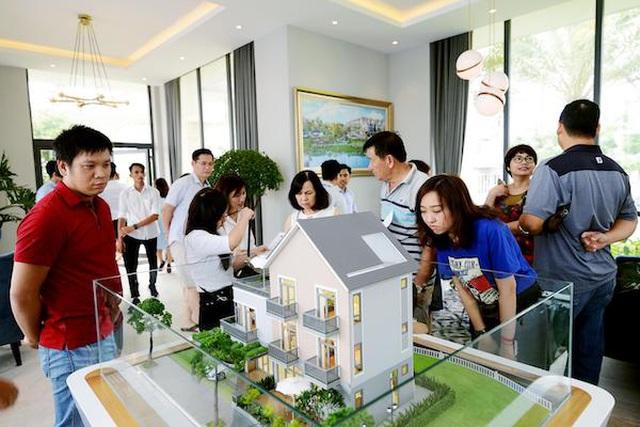 Gói tín dụng cho giới trẻ mua nhà, chậm nhưng vẫn nên làm 7