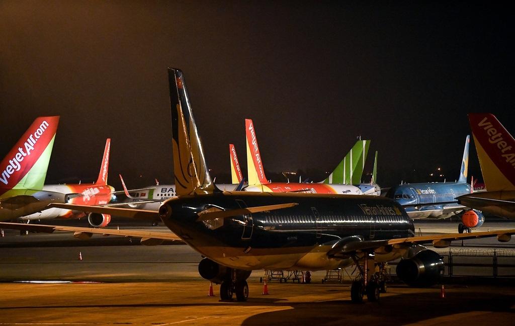 """""""Tiền xa"""" Nhật Bản có cứu được Vietnam Airlines đang khát vốn? 4"""