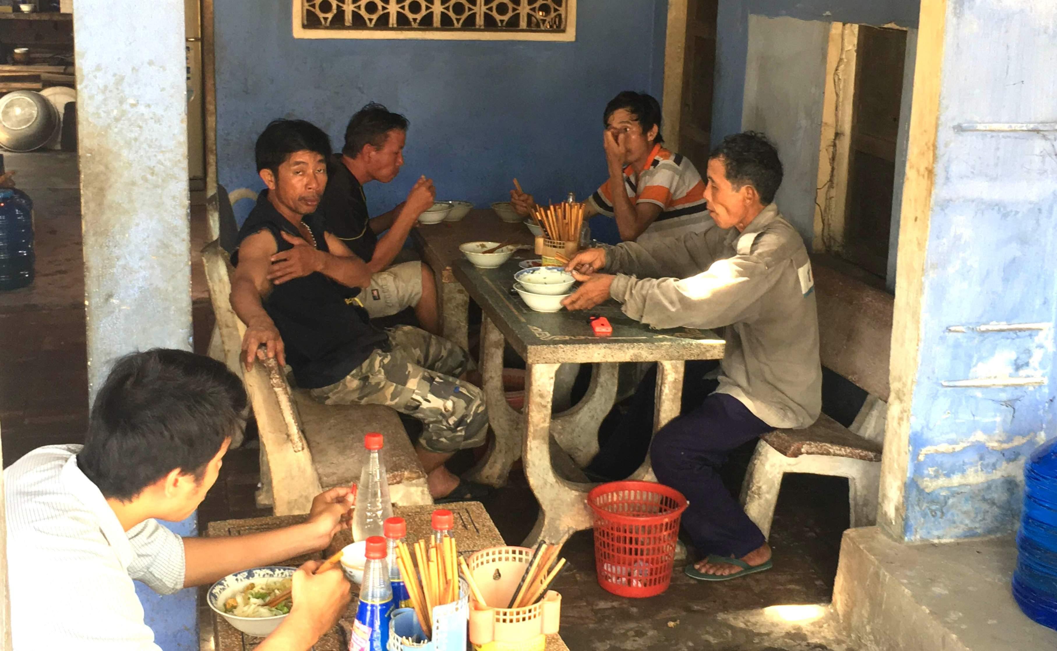 """Ghé Quảng Nam ăn mì Quảng... """"năm ngàn"""" 8"""