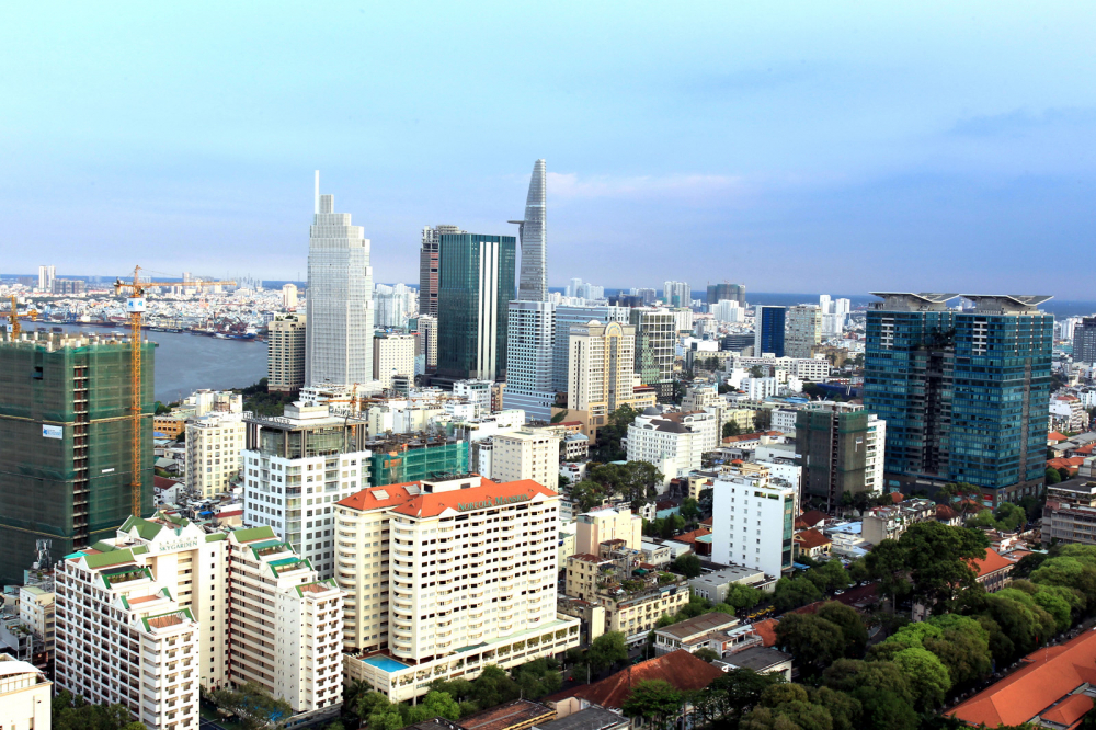 Bộ Xây dựng yêu cầu các địa phương kiểm soát chặt chẽ việc cho phép đầu tư mới các dự án bất động sản. Nguồn ảnh: Nhadautu.vn