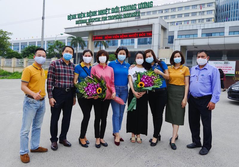 Tiếp viên Vietnam Airlines sẵn sàng trở lại trên những chuyến bay 4
