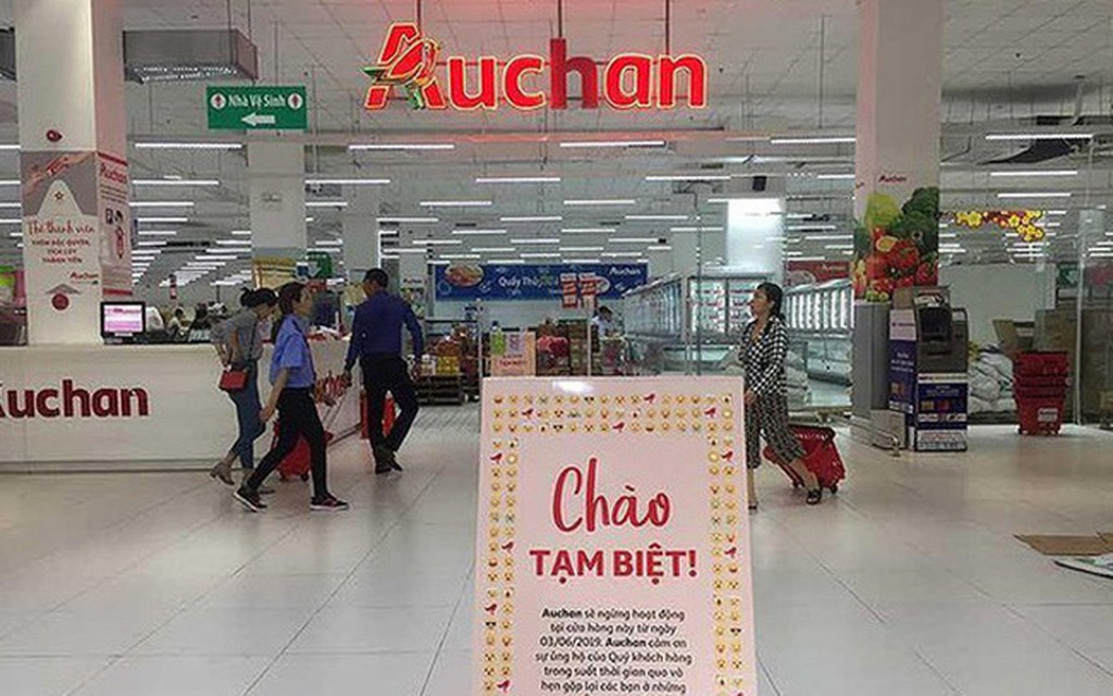 Bức tranh thị trường bán lẻ Việt Nam mùa dịch 3