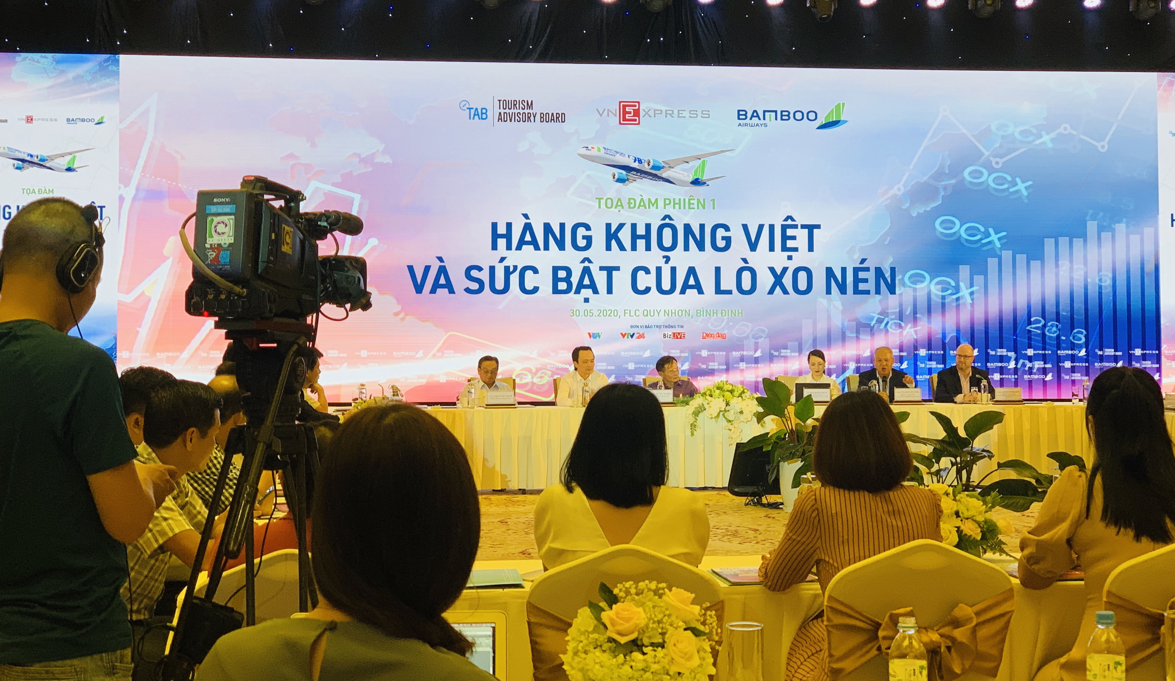 """Tỷ phú Trịnh Văn Quyết: """"Bamboo cơ bản đã hanh thông"""" 2"""