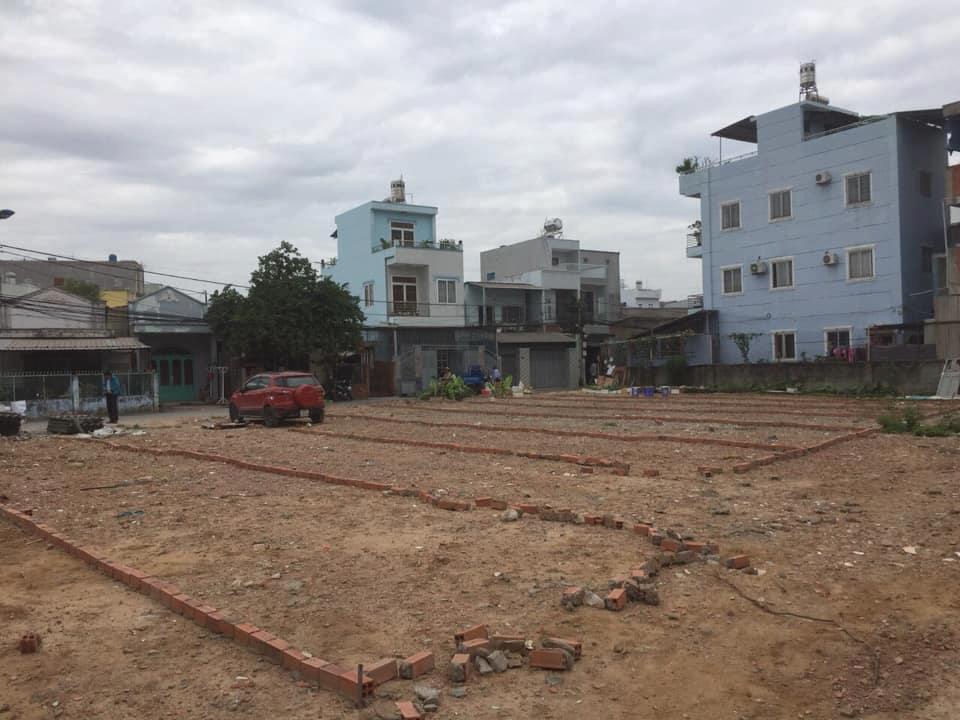 """Bí thư Nguyễn Thiện Nhân yêu cầu xử lý """"đầu nậu"""" đất ở huyện Bình Chánh 3"""