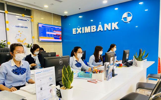Eximbank điều chỉnh giảm 40% chỉ tiêu lãi trước thuế so với kế hoạch ban đầu. Nguồn ảnh: Nhịp sống kinh tế